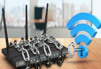 Sécurité WiFi